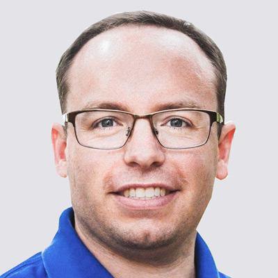 Grant Jenks