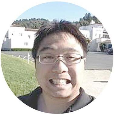 Gabe Tseng